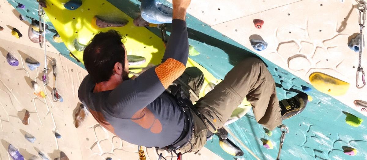 Klettergriffe und Kletterzubehör online kaufen!